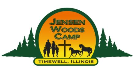 Jensen Woods Camp